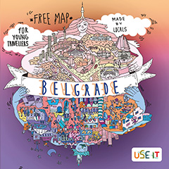 USE-IT EUROPE — Brussels