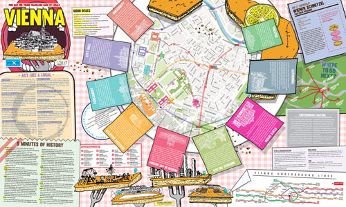 Download Vienna City Map