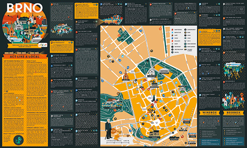 Download Brno City Map