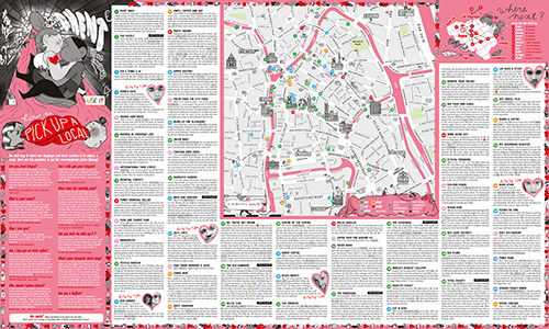 Download Ghent City Map