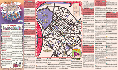 Download Belgrade City Map