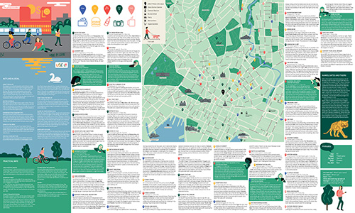 Download Oslo City Map