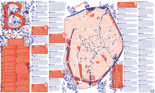 USE-IT EUROPE — Bruges