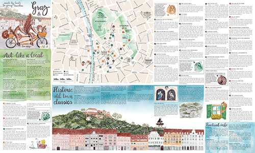 Download Graz City Map
