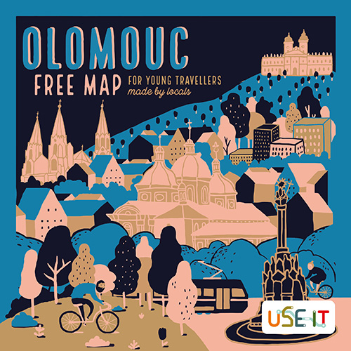 Download Olomouc City Map